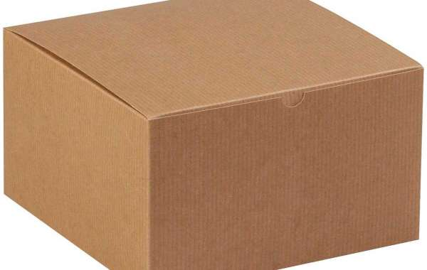Custom Packaging Boxes in USA