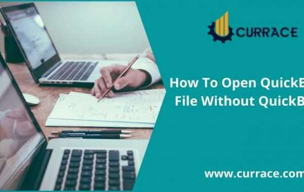 Open Quickbooks File Without Quickbooks...