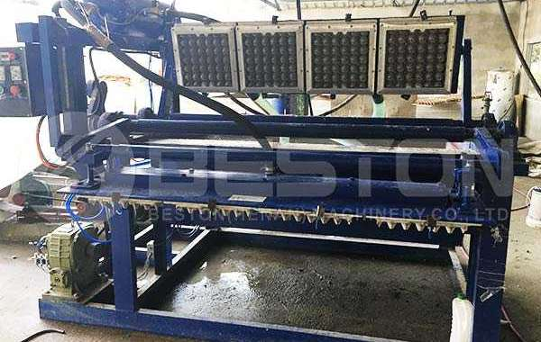Why You May Want To Obtain A Pulp Moulding Machine