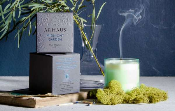 Double Your Profit with These 8 Profitable Tips on Candle Packaging Boxes