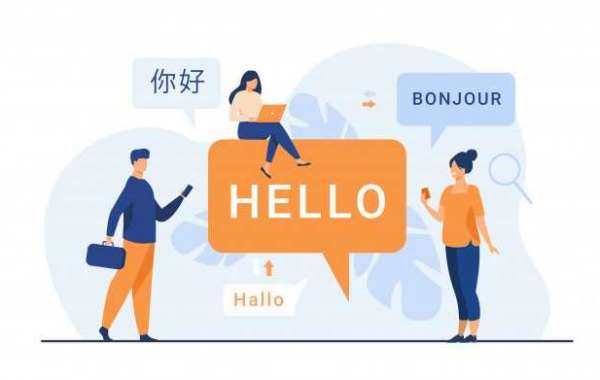 The Growing Need for Spanish Translation Services.