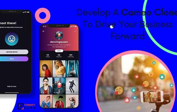 Develop A Cameo Clone To Drive Your Business Forward