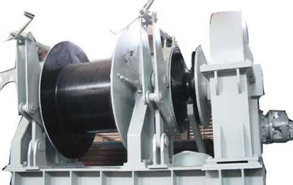 Discussing The Advantages Of Deck Winch Products