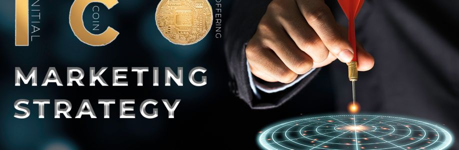 Cryptocurrency Marketing Process Cover Image