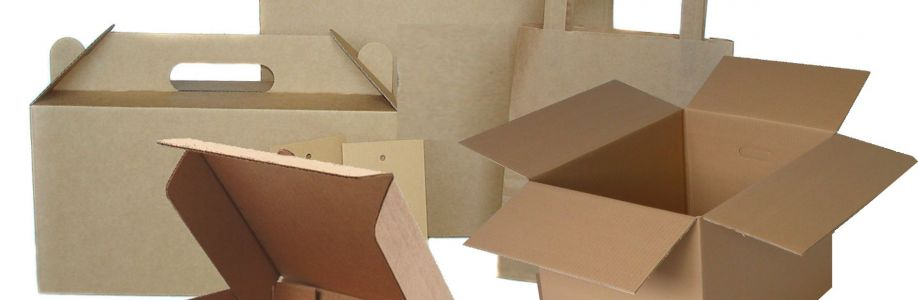 Custom Packaging Services Cover Image