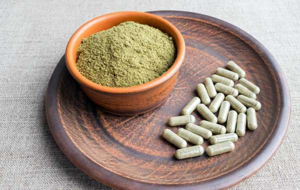 Buy Kratom Online at Affordable Price in The USA
