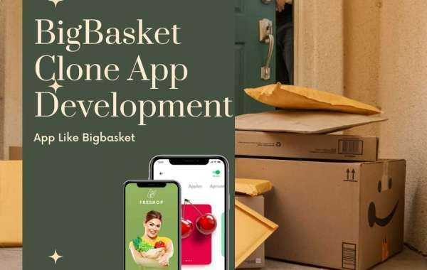 Launch A Superior Grocery Delivery App Like Bigbasket For Your Users