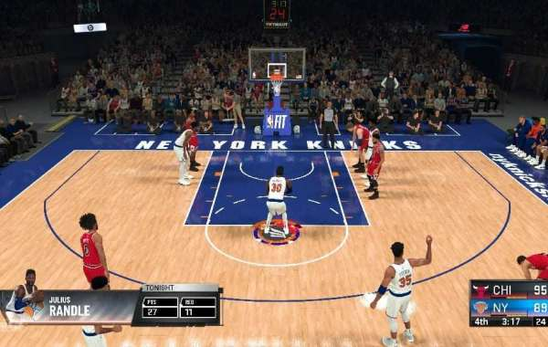 NEW SOUNDTRACK ALLOWS GAMERS TO CREATE IN NBA 2K22