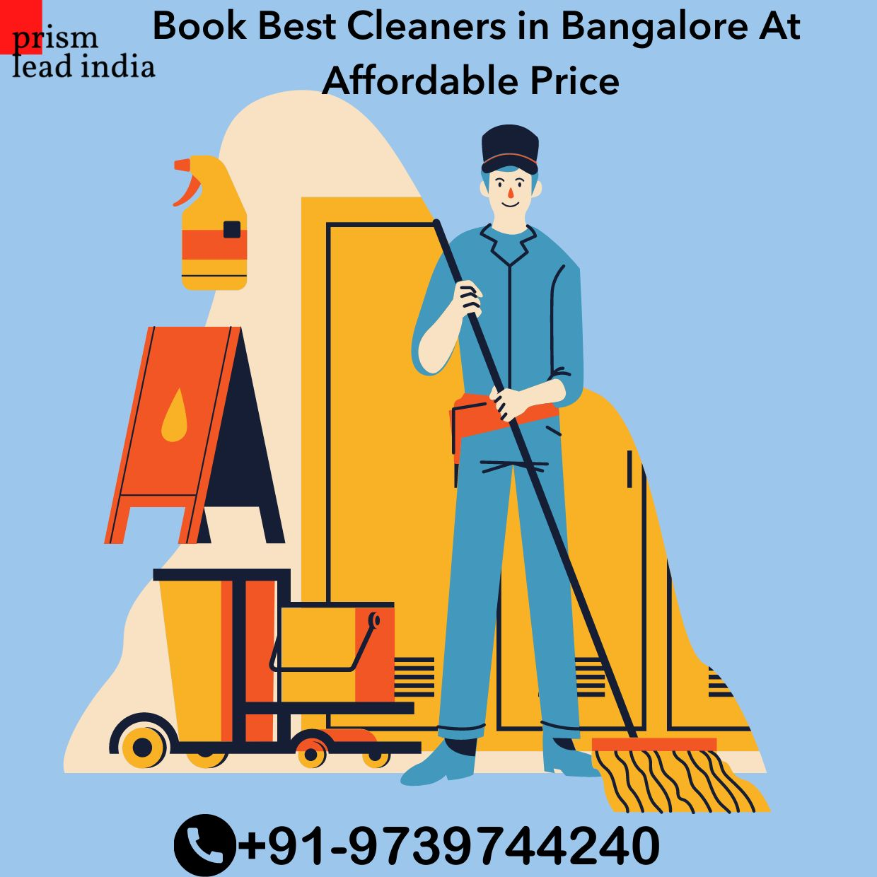 Best Bathroom Cleaning Services Near Me in Bangalore # PRISM LEAD INDIA