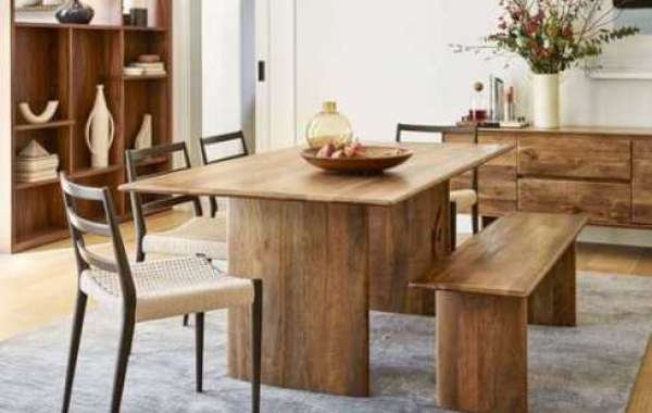 Redesign your Home with Astonishing Dining Room Furniture