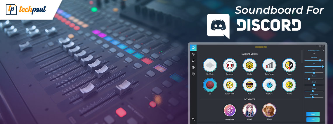 10 Best Soundboard for Discord You Must Try in 2021   TechPout