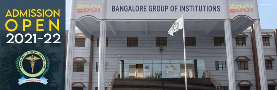 Bangalore Group Of Institutions Cover Image
