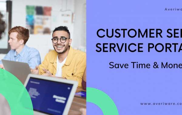 Easy to Integrate Customer Self Service Portal Small Businesses