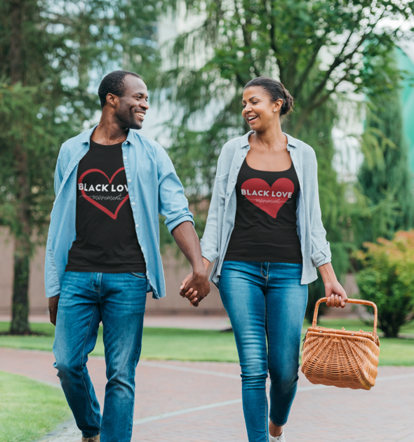 Cool Ways to Style Black Lives Matter T Shirts