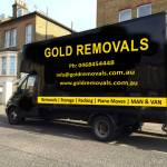 Gold Removals Profile Picture