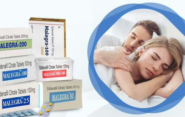 Malegra (Sildenafil Citrate) Online Tablets: Uses, Dosage,Side Effects,Storage Guidelines   Powpills
