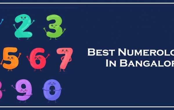 Best Numerologist In Bangalore | Numerologist In Bangalore