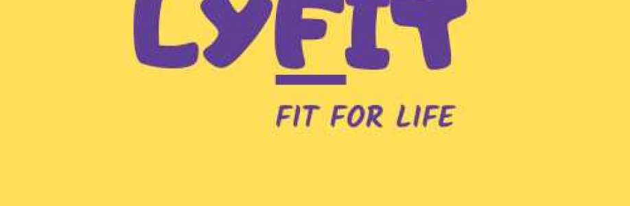 Lyfit Group Cover Image
