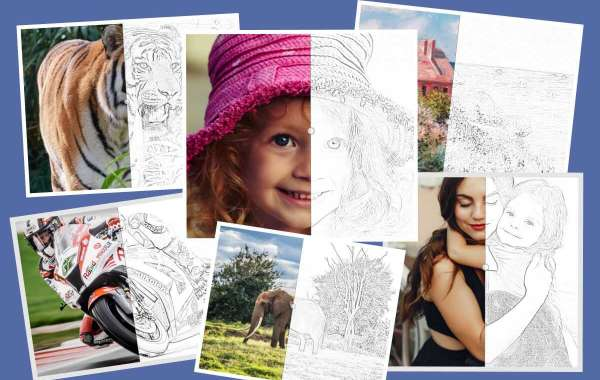 Coloring Pages For Kids And Adult