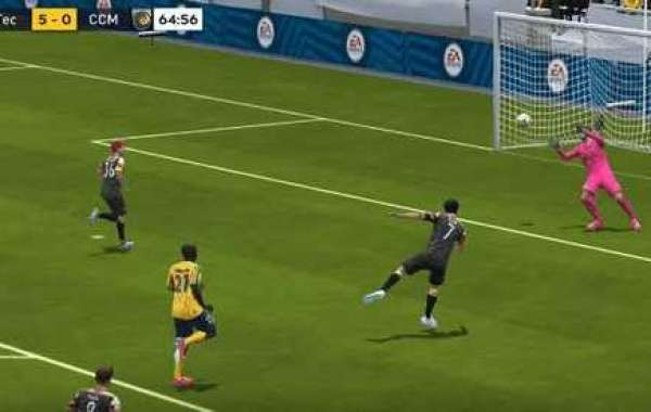 FIFA Mobile 21 will be thrilling and enjoyable as intriguing