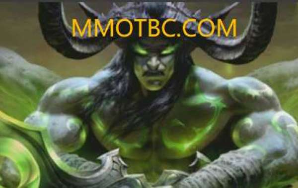 WoW TBC Classic: An unknown design concept.