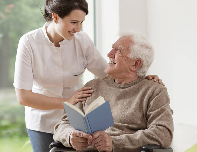 Senior Care Facilities Are A Good Option For Senior Citizens: Know Why - Seniors First - Senior Care Services In India