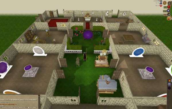 RuneScape - This is my third blog about Evolution of Combat