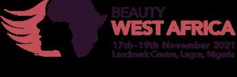 Beauty West Africa Cover Image