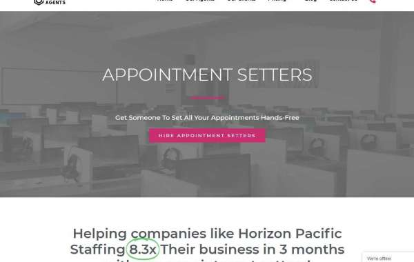 What Do Appointment Setters Do?