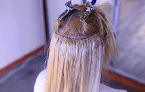 Guide to Best Hair Extensions for Thin Hair