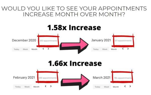 An Appointment Setter Must Handle Multiple Tasks
