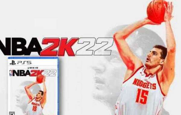The Gameplay Director for NBA 2K22 Revealed Some Important Details