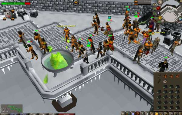 What is an OSRS Bloodveld