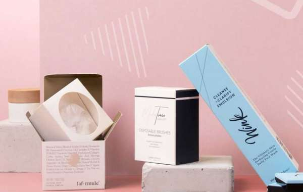 How good cosmetic Boxes can change your business for good?
