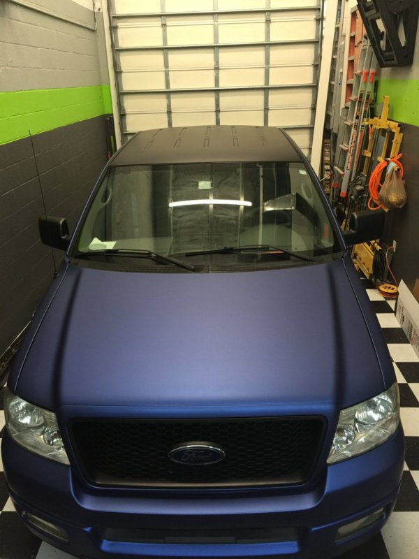 Car Wrapping Shop   Best Vehicle Wraps In Boca Raton, FL