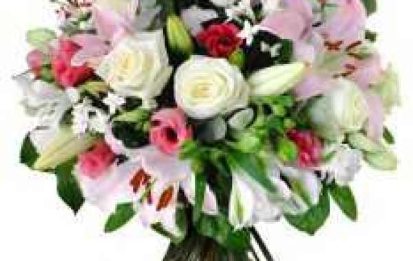 Birthday Flowers With Name