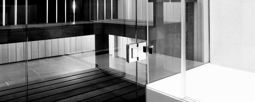Thinking Of Getting Shower Doors? Here's Why They Should Be Black. - Jack Wilson | Launchora