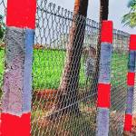 Security Fencing in Chennai Profile Picture