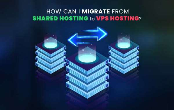 How can I Migrate from Shared Hosting to VPS Server?