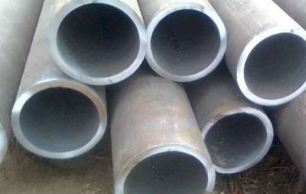 Small diameter pickling passivation carbon steel tubing suppliers processing