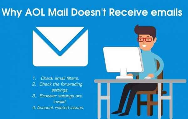 Fix reading or receiving mail issues with Aol Mail Login account