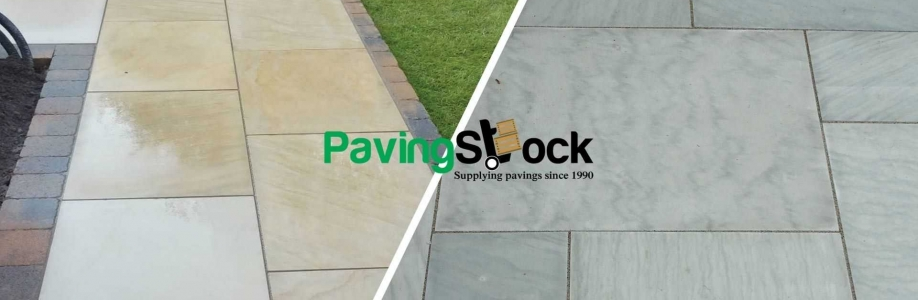 Paving Stock Cover Image