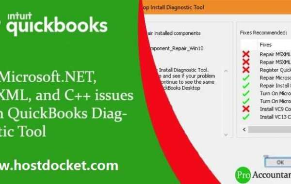 How to Download and Use QuickBooks Install Diagnostic Tool?