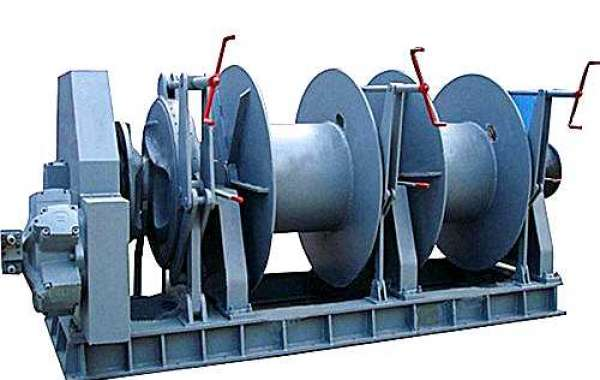 How To Find High-Quality, Affordable Price Drum Anchor Winch On The Market