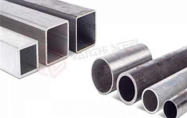Wanzhi Steel--The Best Among Steel Tube Manufacturers