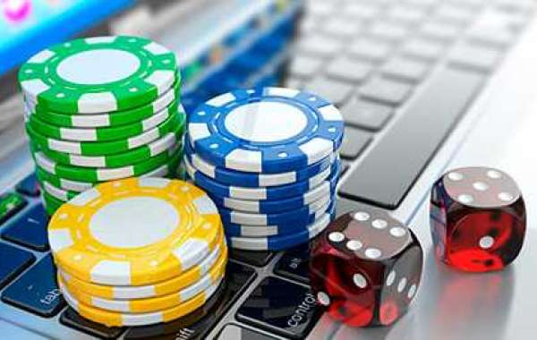 Online Gambling and Betting Market – Industry Analysis and Forecast (2019-2026)