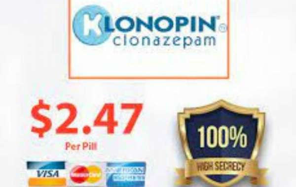 Buy Klonopin Online For Sale | Order Clonazepam Online Overnight Without Rx