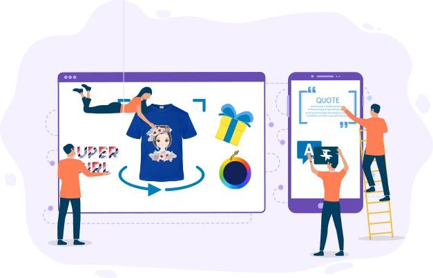 Why Should You Integrate Product Designer Tool to Your Storefront? - NewsWebsite
