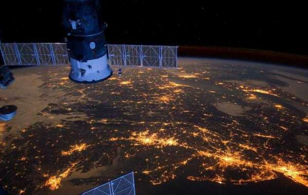 Commercial Satellite Imaging Market – Industry Analysis and Forecast (2019-2026)