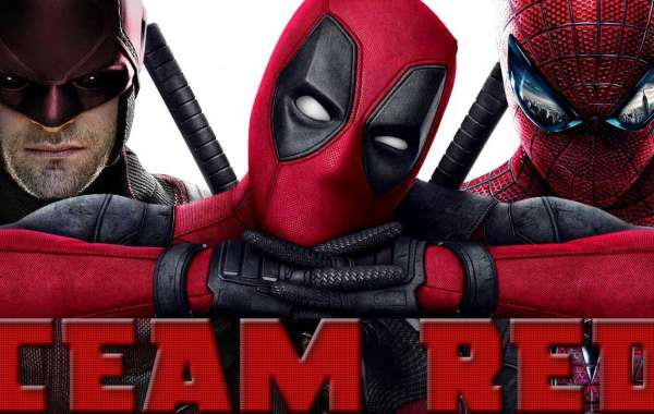 Team red for pc
